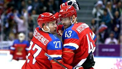 Алексей Терещенко и Валерий Ничушкин