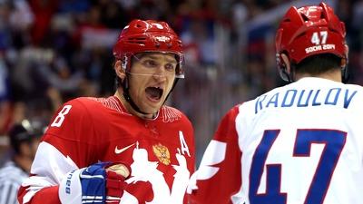 Билялетдинов внес серьезные изменения в звенья сборной России