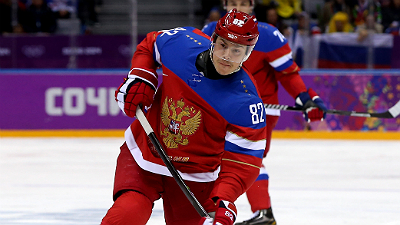 Евгений Медведев
