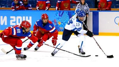 Российские хоккеистки заняли шестое место на Олимпиаде в Сочи