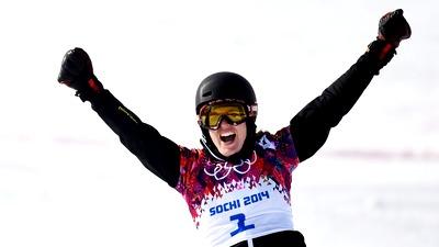 Патриция Куммер