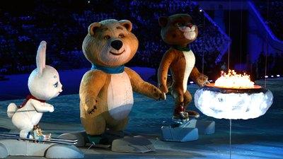 Следующие зимние Игры пройдут в южнокорейском Пхенчхане