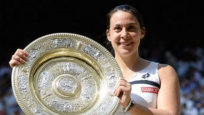 Марион Бартоли попрощалась с большим теннисом