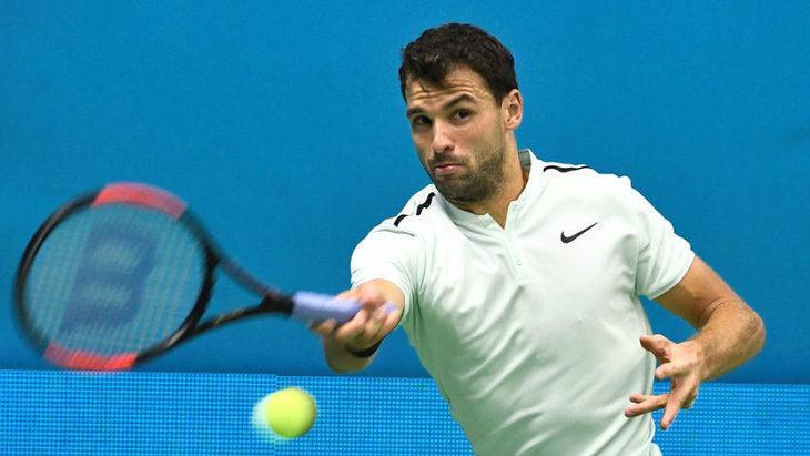 Димитров григор рейтинг теннис [PUNIQRANDLINE-(au-dating-names.txt) 30