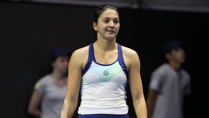 Маргарита Гаспарян