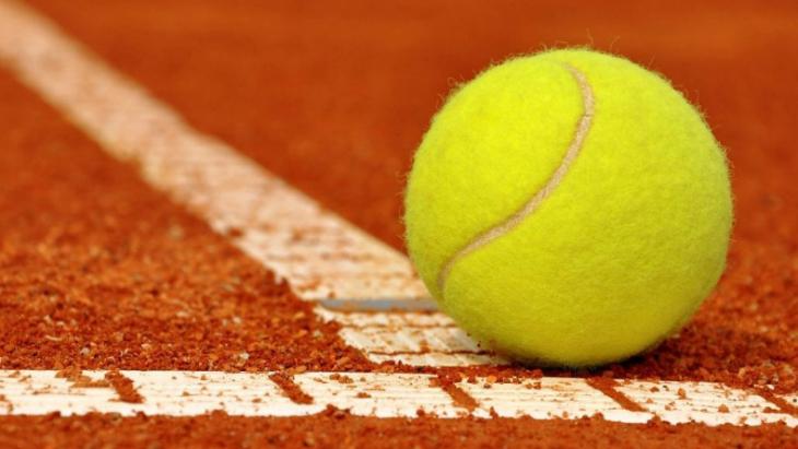 Теннисный сезон может возобновиться в августе