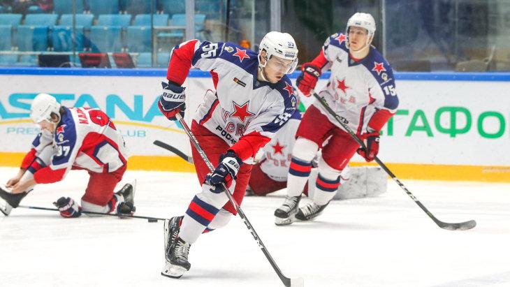 хоккей экспресс ставка
