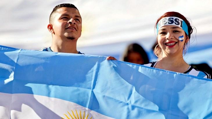 Прогноз на Прогнозы на матч Аргентина — Панама 11 июня