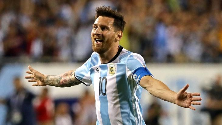Прогноз на Прогнозы на матч Аргентина — Венесуэла 19 июня