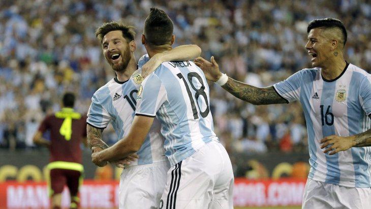 Прогноз на Прогнозы на матч Аргентина — Чили 27 июня 2016 года