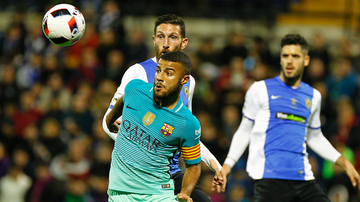 Прогноз и ставки на Прогнозы и ставки на матч «Барселона» — «Эркулес» 22 декабря 2016 года
