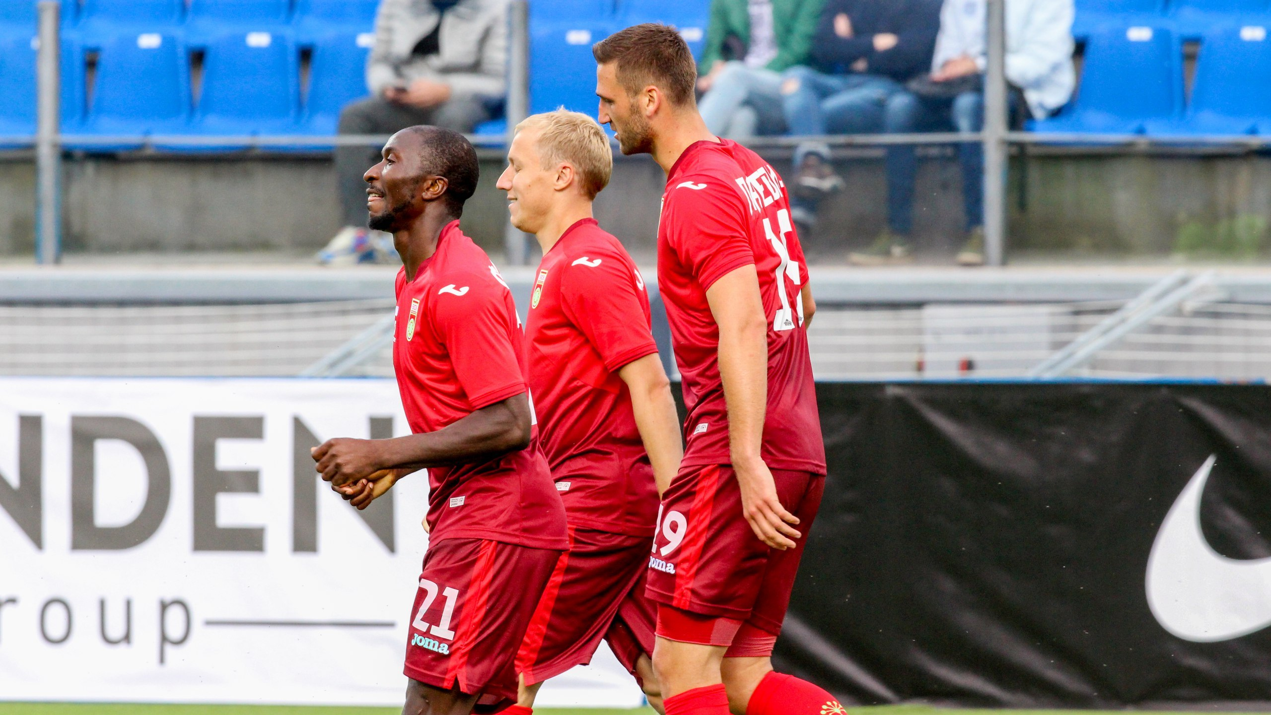 Прогноз на матч Тосно - Уфа 15 июля 2017