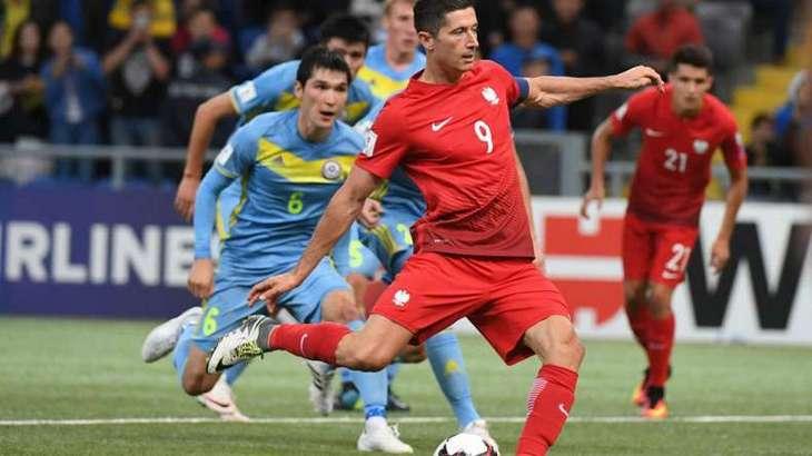ставки на футбол казахстана