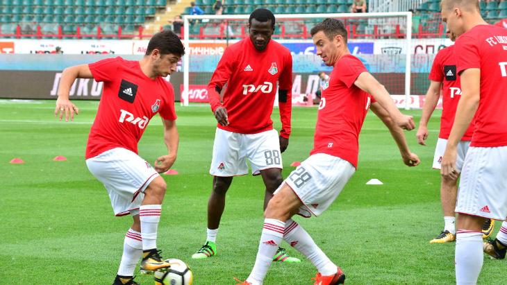 Прогноз и ставки на «Локомотив» — «Фастав Злин»