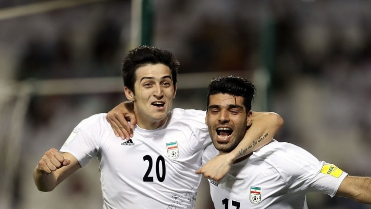 Прогнозы на футбол иран россия [PUNIQRANDLINE-(au-dating-names.txt) 65