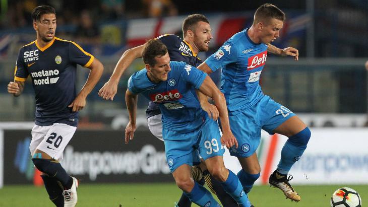 италии футбол ставки чемпионат
