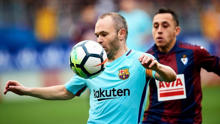 26 тур чемпионата испании по футболу