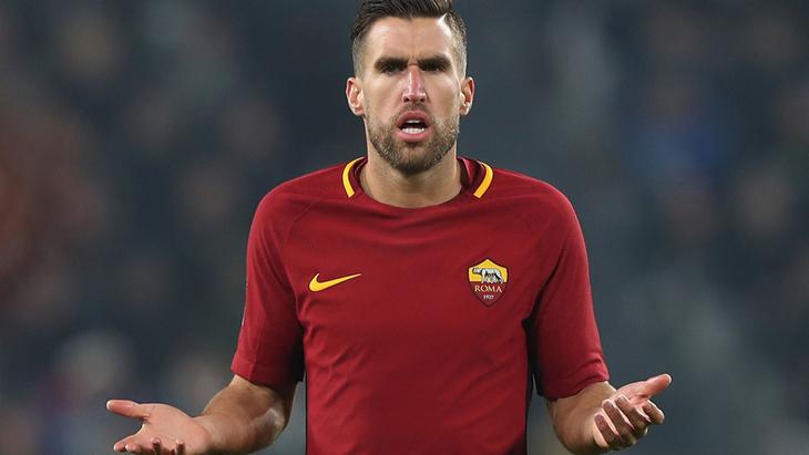Прогноз на «Рома» — «Торино»