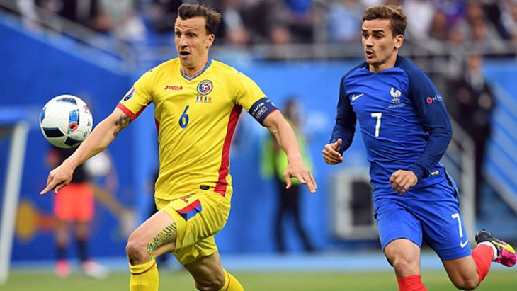 футбол франция и румыния прогноз