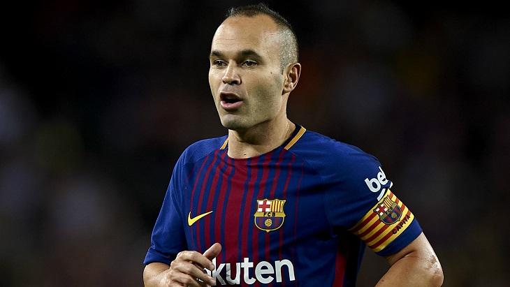 Прогноз на «Барселона» — «Леганес»