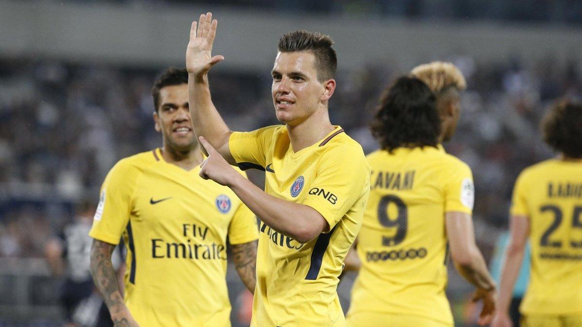 Футбол. Ставки на чемпионат Франции, прогнозы на французский футбол на 27 Апреля