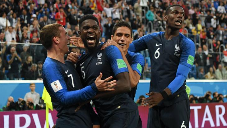 ставки на финал чемпионата мира