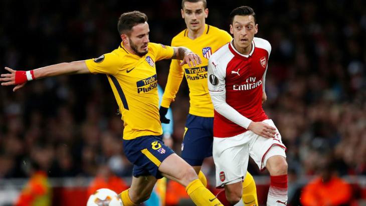 Прогноз и ставки на «Атлетико» — «Арсенал»