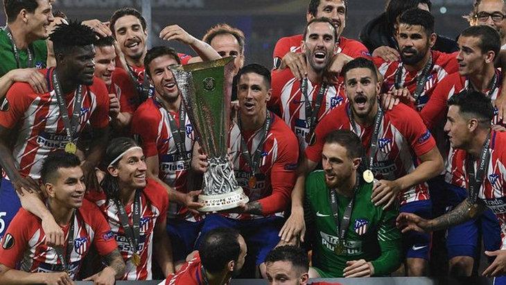 Кто выиграет Лигу Европы 2018/2019: прогноз и ставка