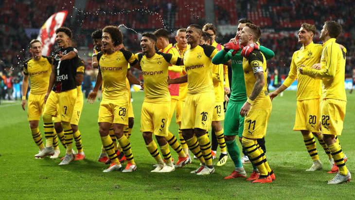 Прогноз на «Боруссия» Дортмунд — «Монако»