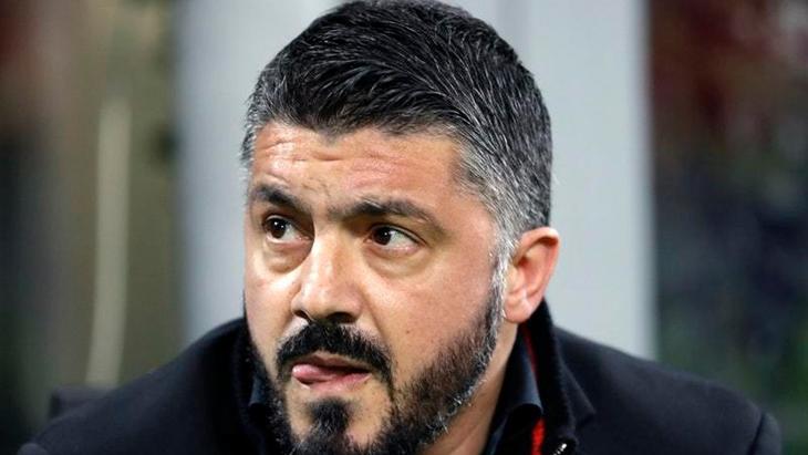 Прогноз на «Милан» — «Олимпиакос»