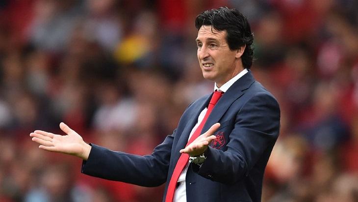 Прогноз на «Фулхэм» — «Арсенал»