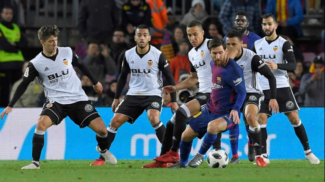 Футбол испании превью 7 тура