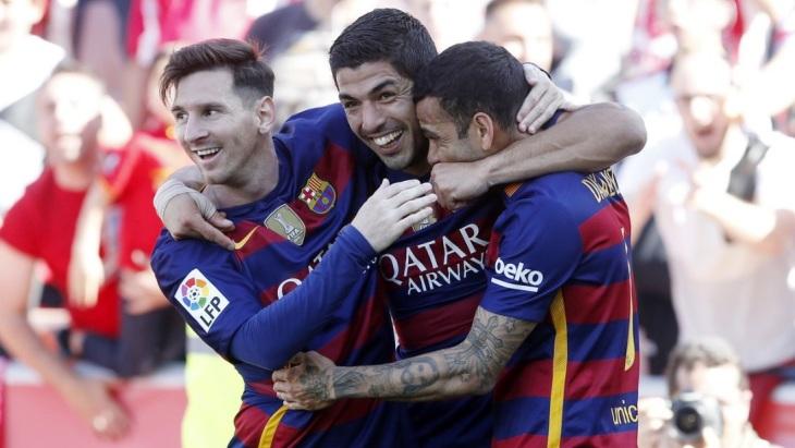 Прогноз на «Барселона» — «Севилья»