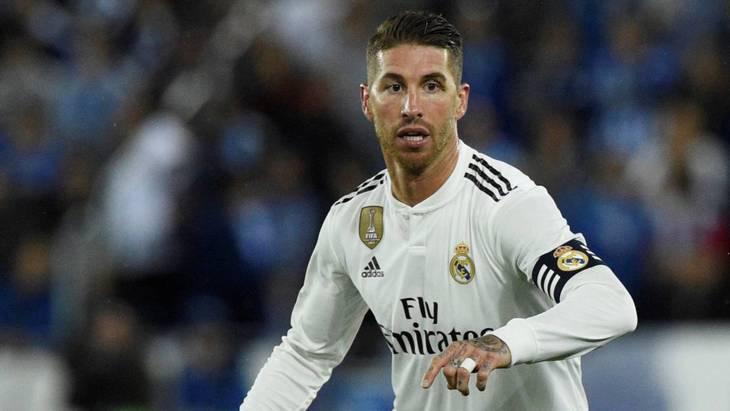 Прогноз на «Реал» — «Леванте»