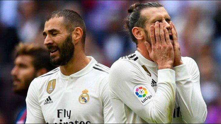Прогноз на «Реал» — «Виктория»