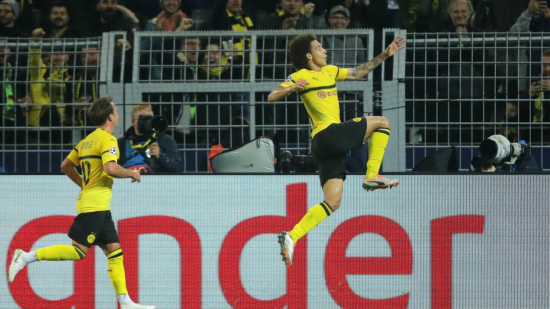 Прогноз на «Боруссия» Дортмунд — «Герта»
