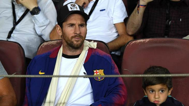 Прогноз на «Барселона» — «Реал»
