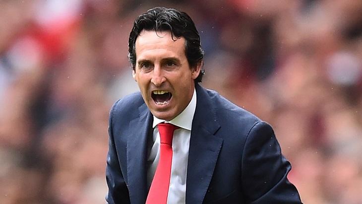 Прогноз и ставки на «Арсенал» — «Ливерпуль»