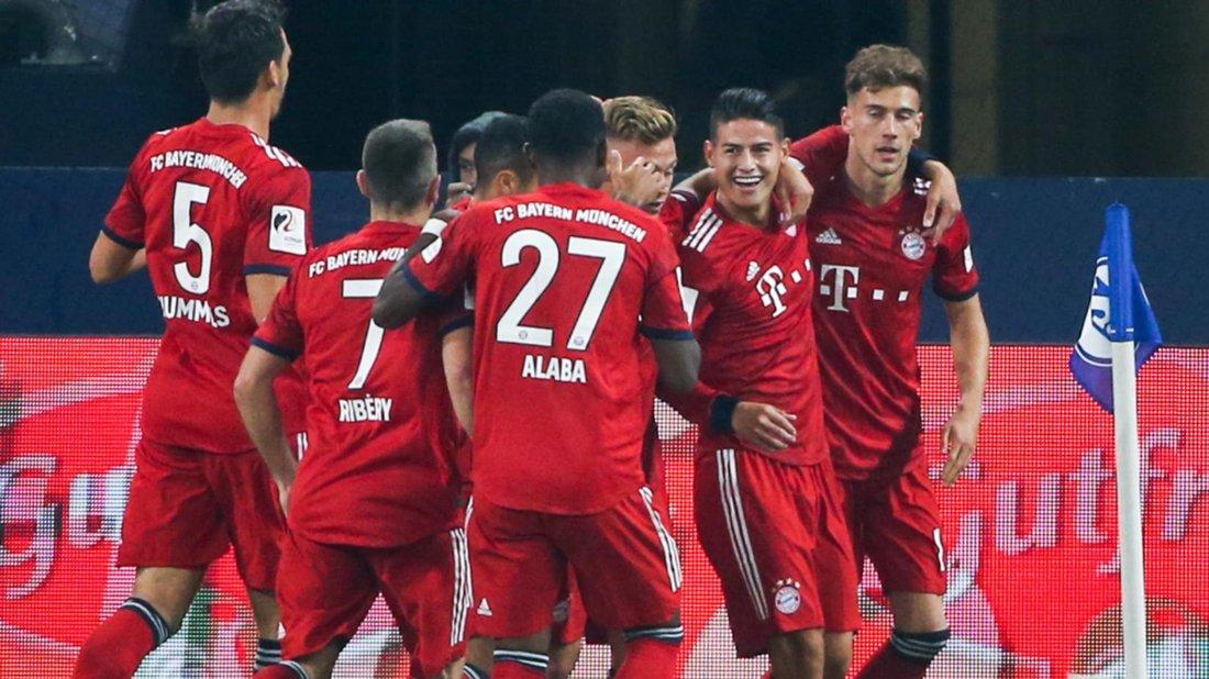 Прогноз на «Бавария» — «Фрайбург»
