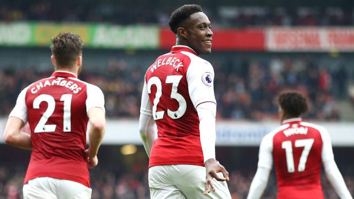 Прогноз и ставки на «Арсенал» — «Спортинг»