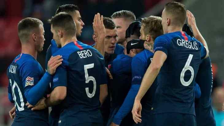 Прогноз на Чехия — Словакия