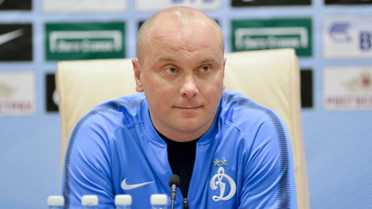 Прогноз и ставки на «Динамо» — «Енисей»