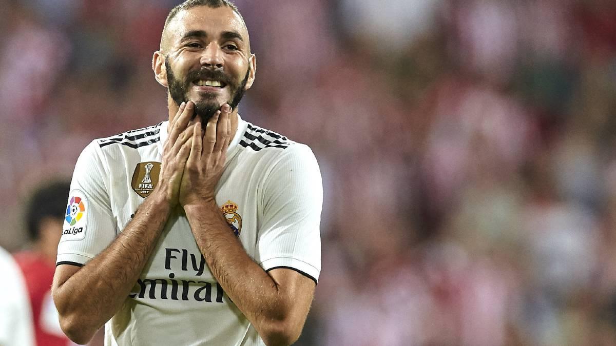 Прогноз на «Реал» — «Валенсия»