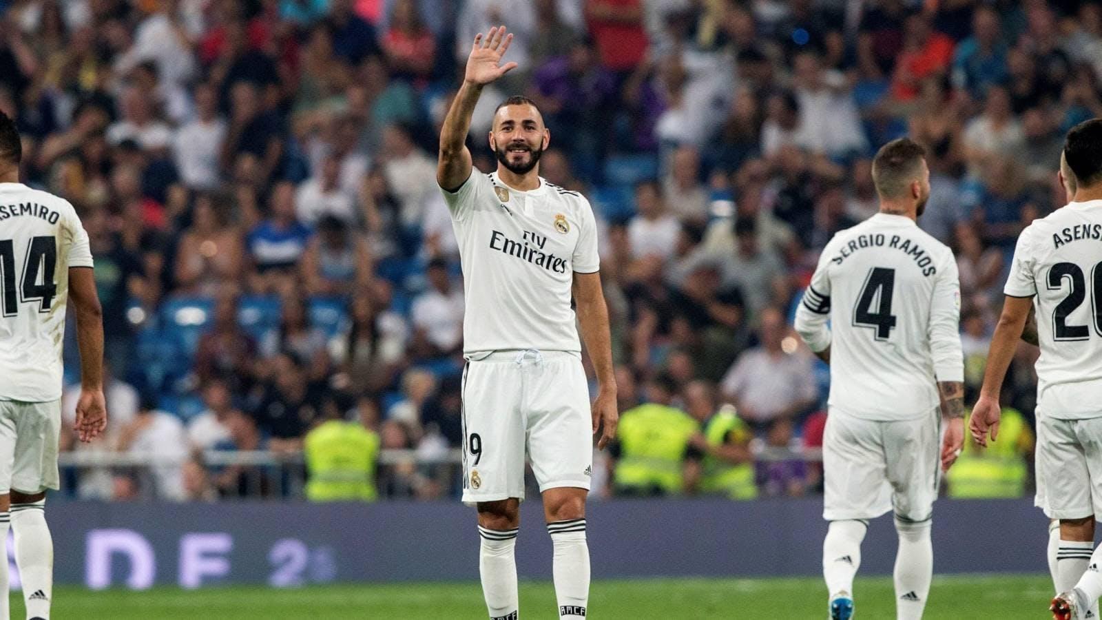 Прогноз и ставки на «Касима Антлерз» — «Реал»