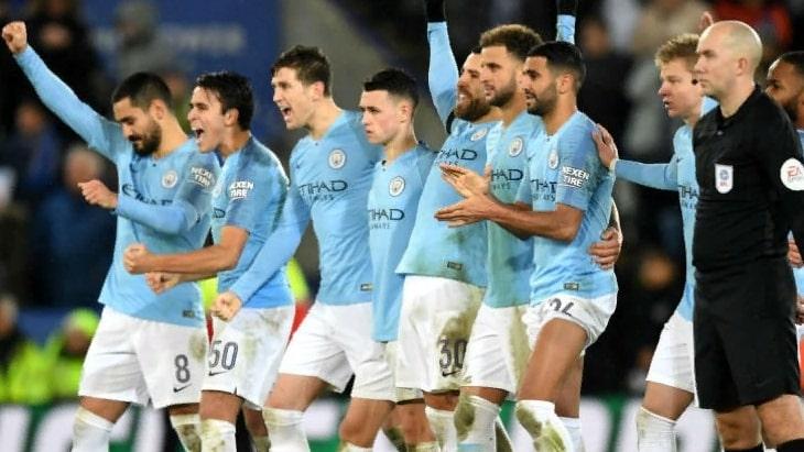 «Манчестер Сити» — «Кристал Пэлас»: прогноз и ставка
