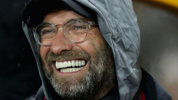 Прогноз на «Ливерпуль» — «Арсенал»