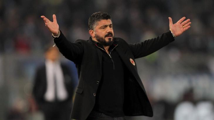 Прогноз на «Милан» — СПАЛ