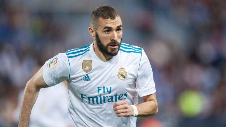 Прогноз и ставки на «Реал Мадрид» — «Реал Сосьедад»
