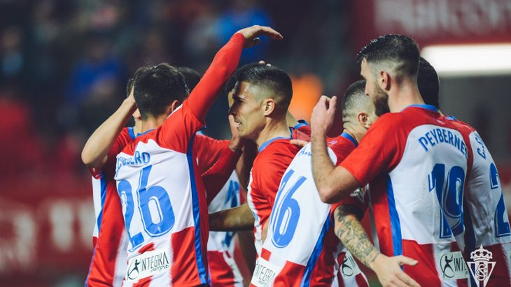 Прогноз на «Спортинг» Хихон — «Валенсия»