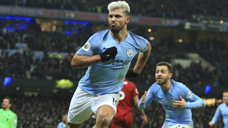 Прогноз на «Манчестер Сити» — «Бертон Альбион»